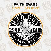 Can't Believe by Faith Evans