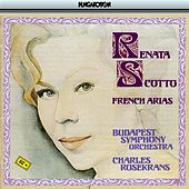Scotto, Renata: The French Album, Vol. 1 de Renata Scotto