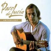 Anthology di Paco de Lucia