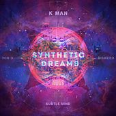 Synthetic Dreams EP de Various Artists