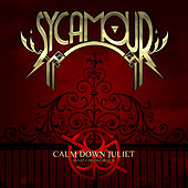 Calm Down Juliet (What a Drama Queen) by SycAmour