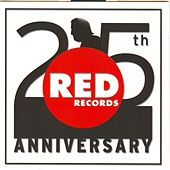 25th Red Records Anniversary - Un Filo Rosso Nel Jazz by Various Artists