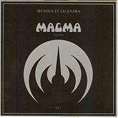 Mythes Et Légendes by Magma