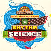 Rhythm science by DJ Spooky