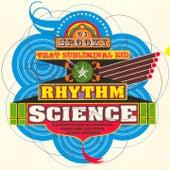 Rhythm science von DJ Spooky