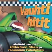 Vauhtihitit by Various Artists