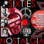 60's Nostalgia (Remastered) by Various Artists