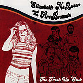 The Fresh Up Club by Elizabeth McQueen