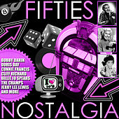 50's Nostalgia (Remastered) by Various Artists