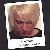 Unexploded Bombshell by Chapman