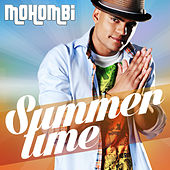 Summertime by Mohombi