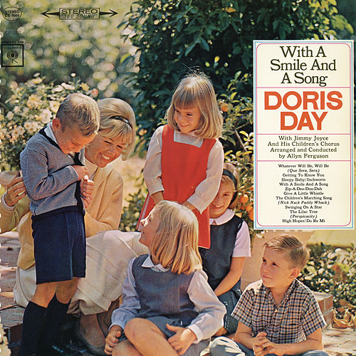 With A Smile And A Song by Doris Day