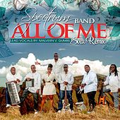 All of Me (Soca Remix) [feat. Malvern V. Gumbs] by Spectrum Band