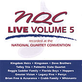 Nqc Live Vol. 5 by Various Artists