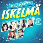 Eläköön iskelmä by Various Artists