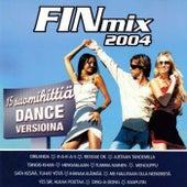 Finmix 2004 - 15 suomihittiä Dance versioina de Various Artists