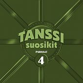 Tanssisuosikit 4 by Various Artists