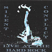 Silent Conflict  (Live @ The Hard Rock Cafe) de Bonobo