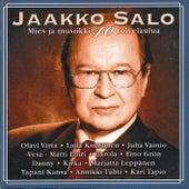 Jaakko Salo - Mies ja musiikki 40 toivelaulua von Various Artists