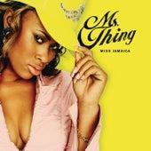 Miss Jamaica de Ms. Thing