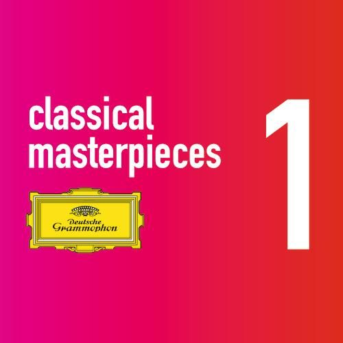 Classical Masterpieces Vol. 1 by Various Artists