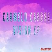 Vision EP de Carmelo Carone