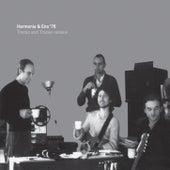 Tracks and Traces von The Harmonia