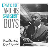 Rue Chaptal (Royal Roost) by Kenny Clarke