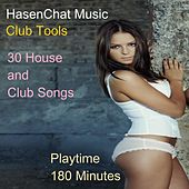 Club Tools by Hasenchat Music