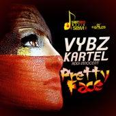 Pretty Face - Single by VYBZ Kartel