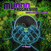 Good Vibes Compiled by Pulsar & Ovnimoon (Best Of Progressive, Goa Trance, Psychedelic Trance) by Various Artists