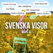 Svenska visor vol 2 von Blandade Artister