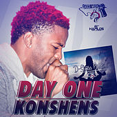 Day One - Single by Konshens