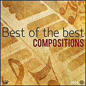 Best of the Best Compositions von Relaxing Piano Music Consort