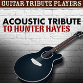 Acoustic Tribute to Hunter Hayes de Guitar Tribute Players