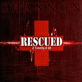 Rescued by Shannon