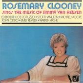 Rosemary Clooney Sings The Music Of Jimmy Van Heusen by Rosemary Clooney