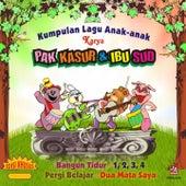 Kumpulan Lagu Anak-Anak Karya Pak Kasur & Ibu Sud von Various Artists