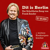 Dit is Berlin von Various Artists