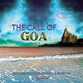 The Call Of Goa v2 by Nova Fractal & Dr. Spook de Various Artists