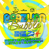 Brazilian Bubble Riddim (World Cup 2014 Edition) di Various Artists