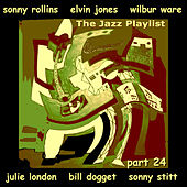 The Jazz Playlist, Pt. 24 by Various Artists