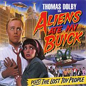 Aliens Ate My Buick von Thomas Dolby