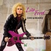 Live & Deadly von Lita Ford