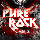 Pure Rock, Vol. 2 (All the Greatest 70s, 80s and 90s Rock and Hard-Rock Hits) by The Rock Masters