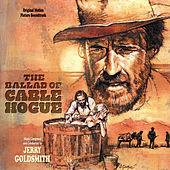 The Ballad Of Cable Hogue di Jerry Goldsmith