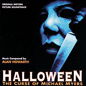 Halloween: The Curse Of Michael Myers von Alan Howarth