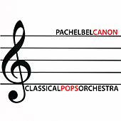 Pachebel Cannon by Classical Pops Orchestra