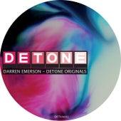 Detone Originals by Darren Emerson