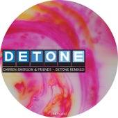 Detone Remixed by Darren Emerson